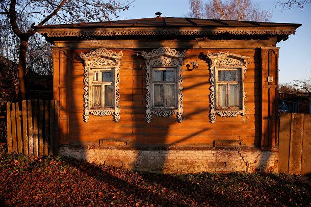 Дом в Петровском, Ярославская область