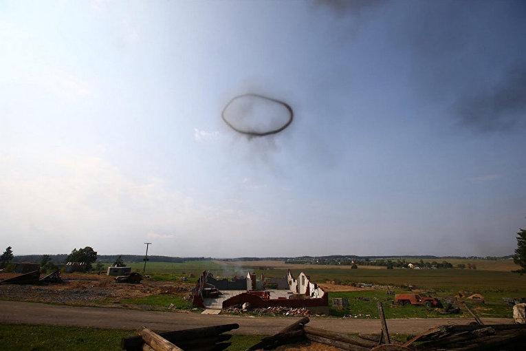 Танковые сражения в Белоруссии