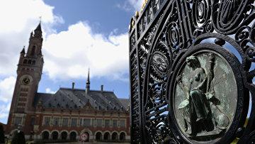 Дворец Мира в Гааге
