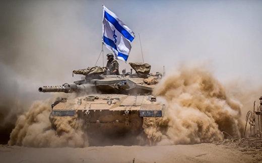 «Горячая десятка» лучших танков мира