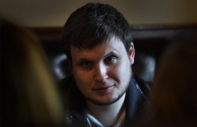 Пранкер Алексей «Лексус» Столяров