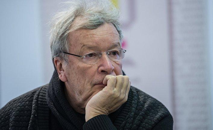 Современный Российский писатель Виктор Ерофеев