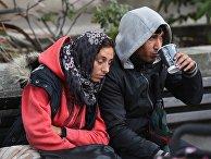 Иммигранты из Румынии
