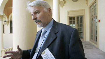 Бывший глава МИД Польши Витольд Ващиковский