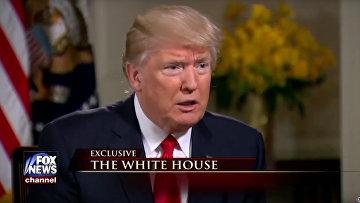 Трамп: думаете, Америка невинна?