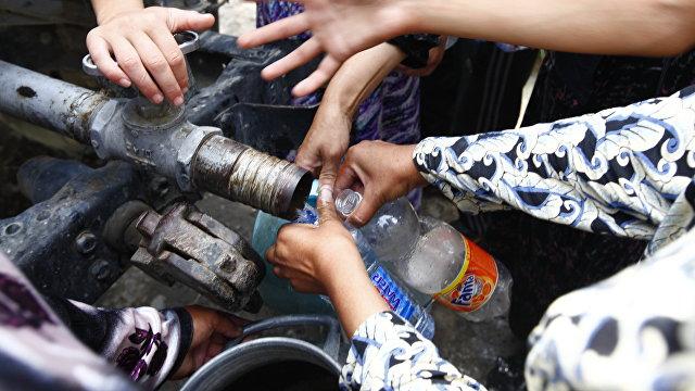 Киргизия  Таджикистан: решение водной проблемы  ключ к предотвращению новых столкновений (Eurasianet, США)