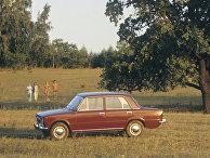 Автомобиль ВАЗ-2101