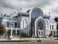 Батумский дворец искусств