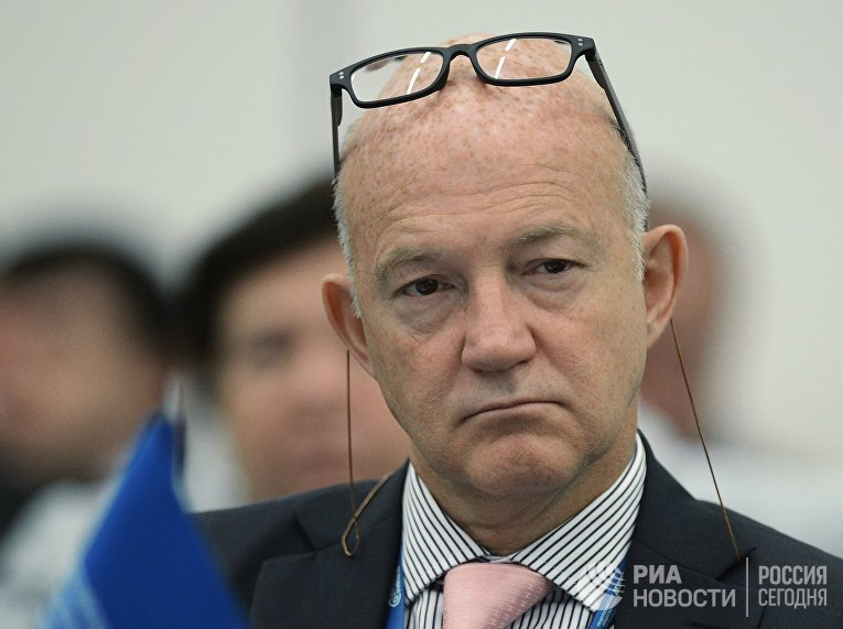 Ростислав Ордовский-Танаевский Бланко