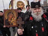 Русский марш-2012
