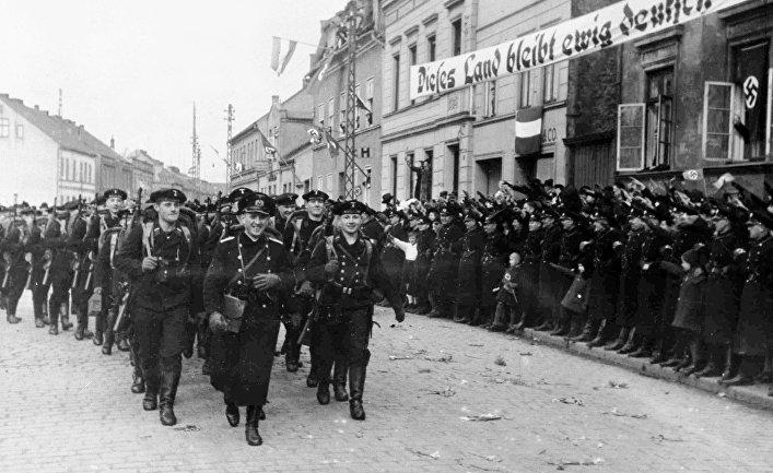 Миф о непобедимости немецких солдат: подготовка Вермахта была ... | 433x707