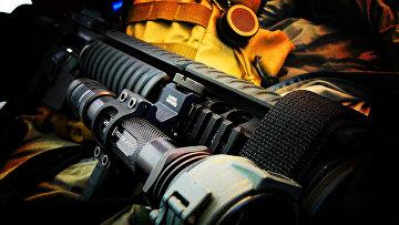 Винтовка AR-15