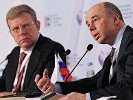 Гайдаровский форум 2013. Первый день