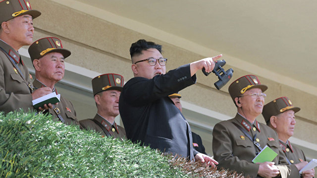 Асахи симбун (Япония): в Южной Корее сообщили о новых подлодках КНДР, которые могут быть оснащены баллистическими ракетами. Изменится ли степень угро