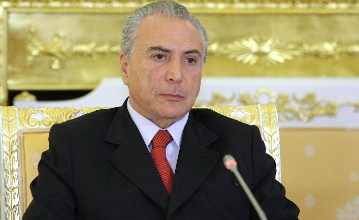 5b2019145243 Бразильская политика зашла в тупик   Политика   ИноСМИ - Все, что ...