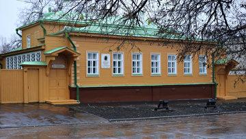 Дом-музей Ленина в Ульяновске открылся после ремонт