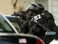 Агенты ФБР