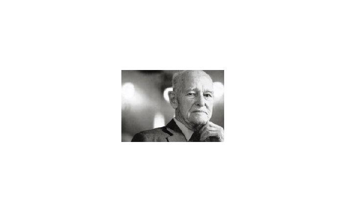 Джордж Кеннан (1904-2005) picture