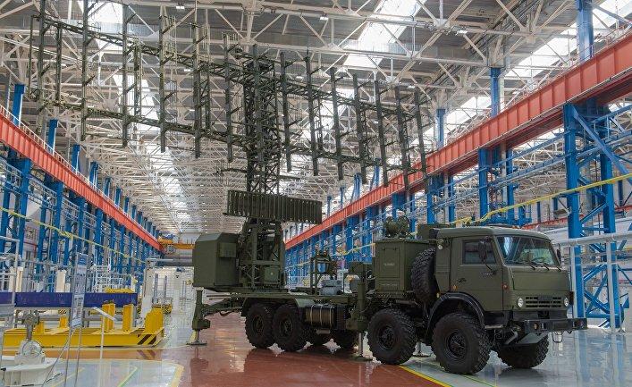 Оборонный завод, Нижний Новгород