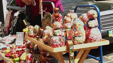 Жители Киева — о запрете российских соцсетей
