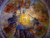 Церковь Святого Николая в Демре, Турция