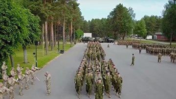 НАТО ждали? Мы здесь!