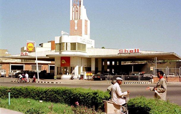 Модернистская Асмэра, Эритрея
