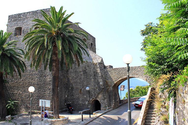 Венецианские оборонительные сооружения XV — XVII веков