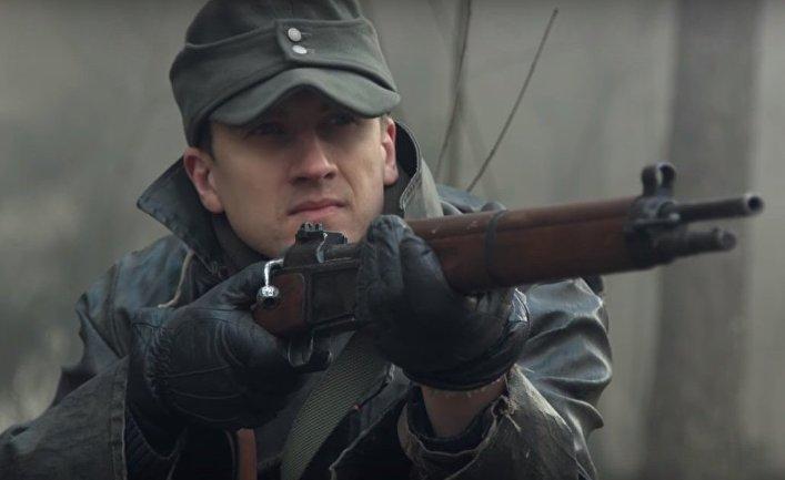 Почему видеоролик о «лесных братьях» напугал Кремль?