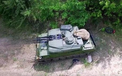«Украинские драконы» идут в бой