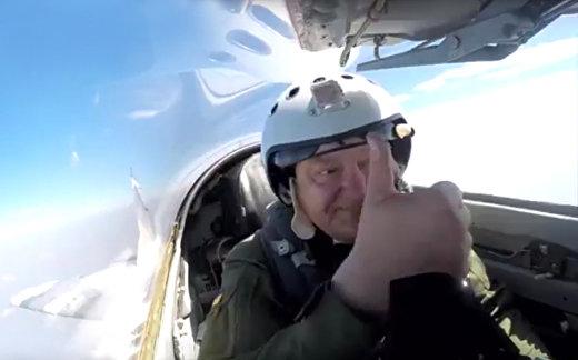 Порошенко решил превзойти Путина