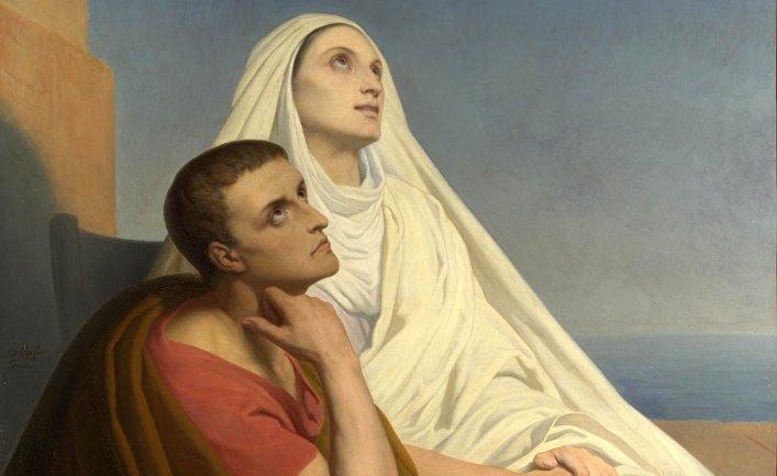 Порнуха мать и сын и дух святой