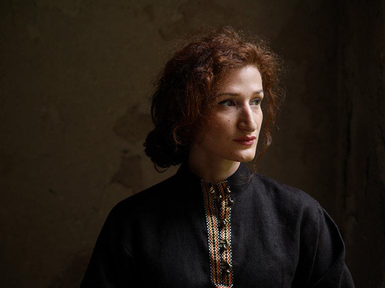 Мадонна Аргун