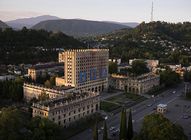 Жизнь в Абхазии
