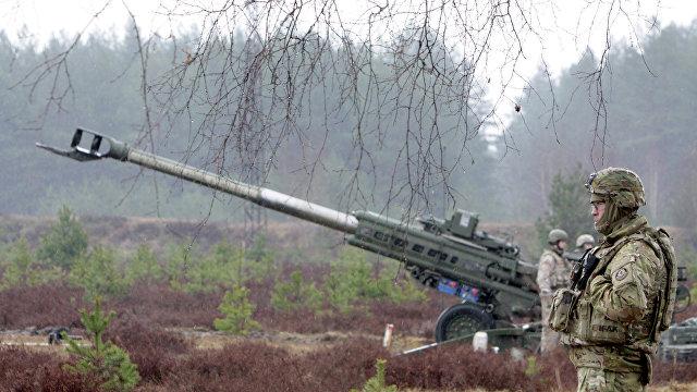 The National Interest (США): нет, российская агрессия в Прибалтике не будет повторением крымской модели