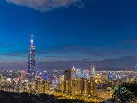 Башня Тайбэй 101, Тайвань