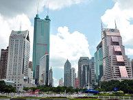 Город Шэньчжэнь, КНР