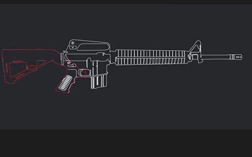 Адское оружие лас-вегасского стрелка