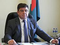 Посол России в Финляндии Павел Кузнецов