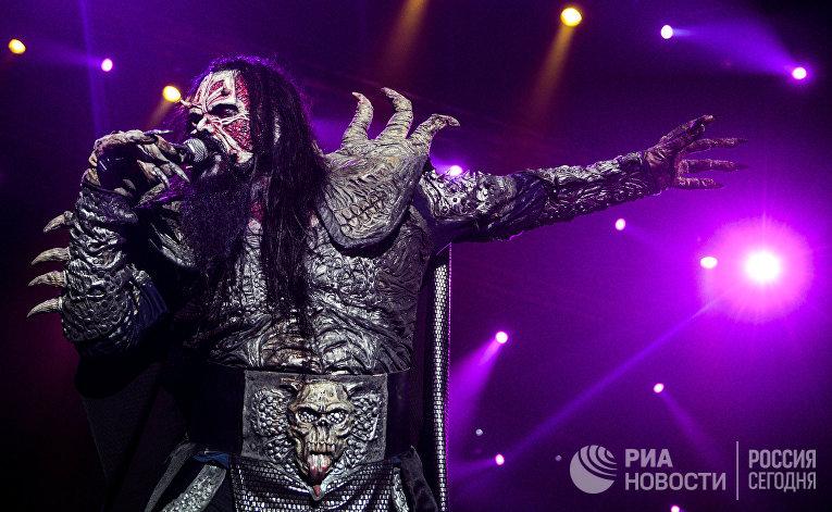 Концерт Made in Finland в Москве