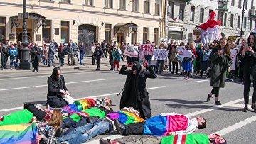Что нельзя делать в России