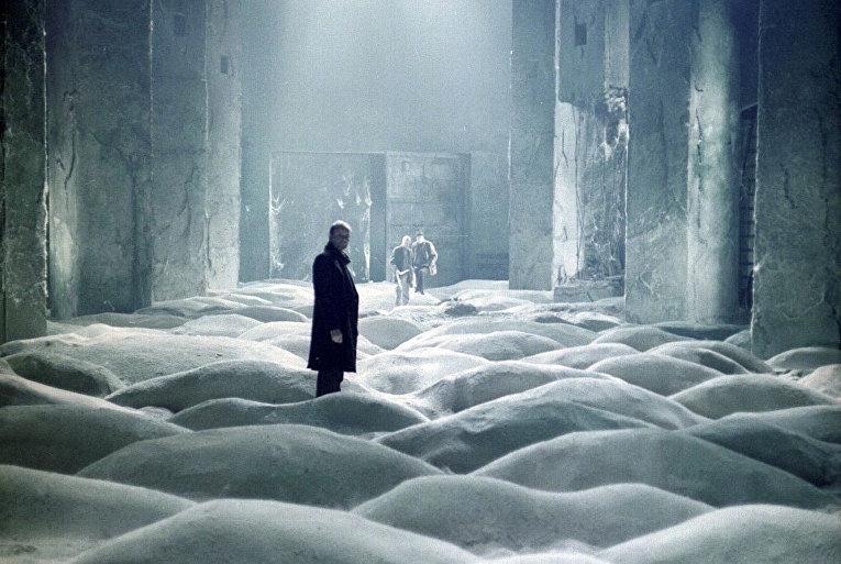 "Кадр из фильма ""Сталкер"" (1979)"
