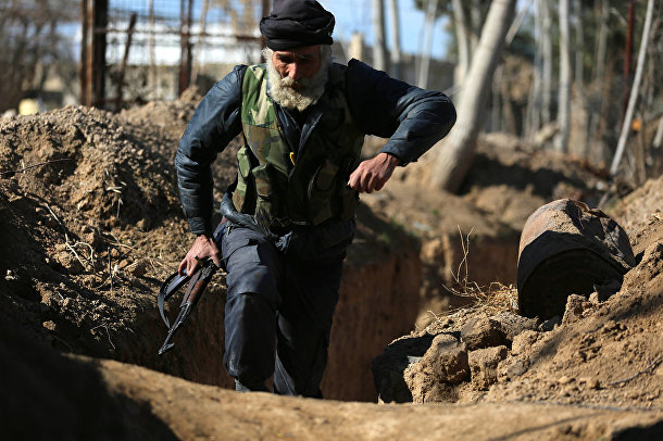 Сириец Махмуд аль-Хатиб