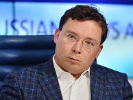 Директор Агентства стратегических коммуникаций Олег Бондаренко