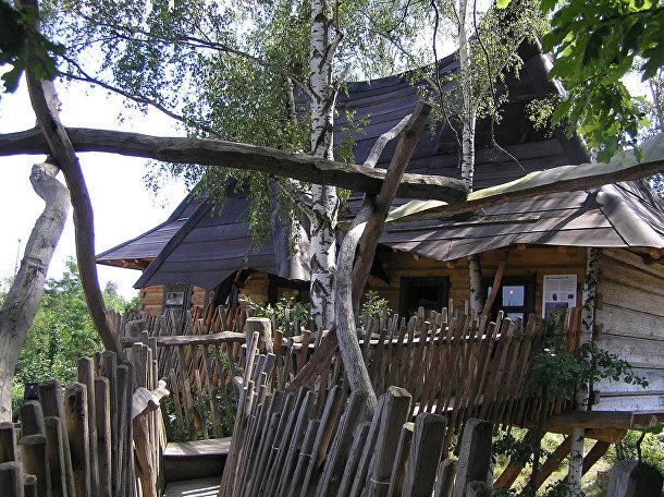 Kulturinsel Einsiedel в Германии