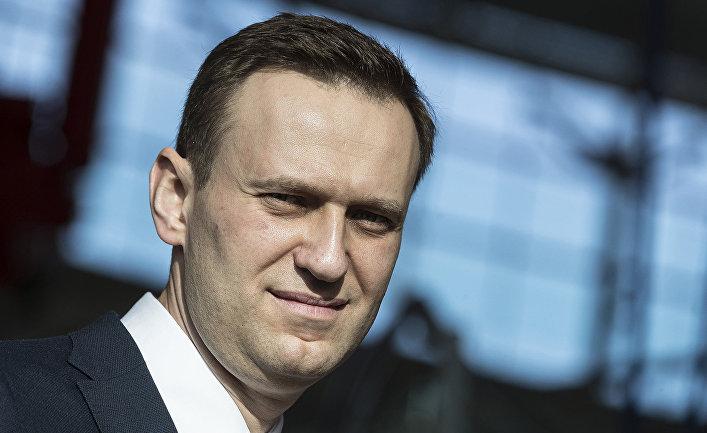 Навальный и компания распространяют сектантскую методичку