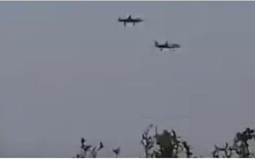 Россия направила Су-57 в Сирию
