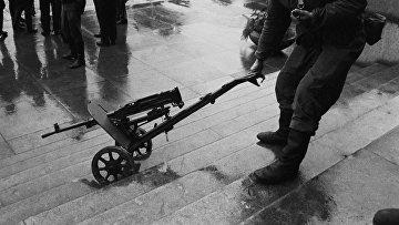 «Пражская весна» в Чехословакии. События в ЧССР, 1968 год