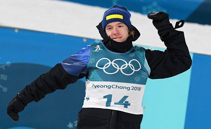 Олимпиада 2018. Биатлон. Мужчины. Гонка преследования