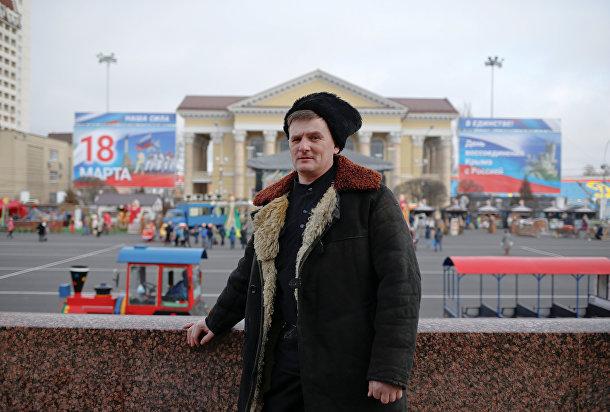 Россия идет на выборы